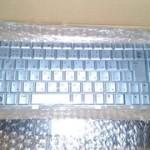 AliExpressからキーボードが届いた