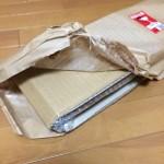 棕櫚箒(しゅろほうき)山本勝之助商店 梱包2