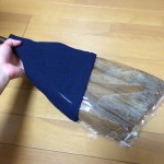 棕櫚箒(しゅろほうき)山本勝之助商店 梱包5