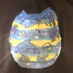 グーン水遊び用オムツパンツ(1歳2歳3歳?向けスイミングパンツ)の比較・感想&レビュー