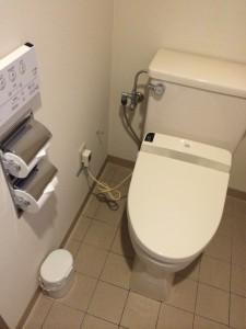 宮古島東急リゾート トイレ