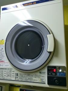 宮古島東急リゾート 乾燥機