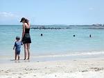 30代ママに人気のリゾート水着をまとめてみた