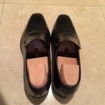 靴 木製シューキーパー