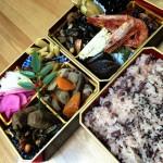 ふるさと納税で大分県豊後高田市から美味しいおせちが届きました