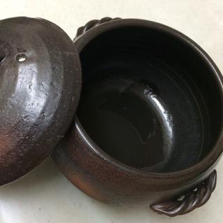 四日市市 萬古焼土鍋